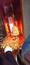 開封土耳其烤肉機價格土耳其烤肉機多少錢一臺圖片