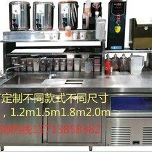 奶茶加盟店設備需要哪些,做奶茶要什么設備圖片
