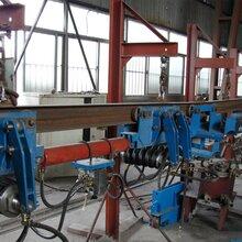 厂家供应单轨吊零部件平朔一矿煤矿用液压电缆自动拖运装置图片