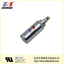 博顺厂销直流圆管式电磁铁BS-1939T-01