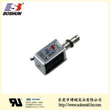 博顺产销机械设备电磁铁BS-0837L-163