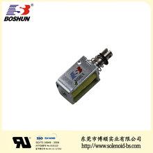 博顺产销拉式电磁铁BS-1040L-64