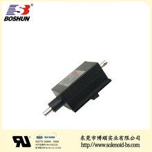 博顺产销充电桩电磁锁BS-K0734S-45