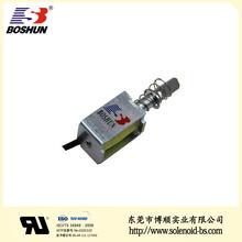 博顺产销智能箱柜电磁锁BS-0731L-09