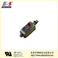 3D打印推拉式电磁铁BS0421S40