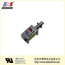 博顺产销框架式电磁铁BS0624L05