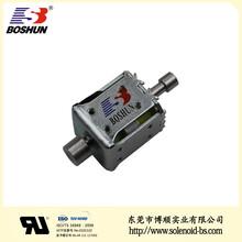 博顺产销保持式电磁铁BS-0931N-06、直流电磁铁、单保持、DC24V