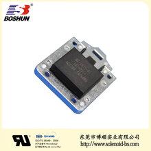 博顺产销自动售货机电磁铁BS-2055-03、AC220V交流电磁铁、电磁铁推拉