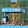 工地钢筋木工加工防护棚河南超安厂家直销钢筋加工安全防护棚