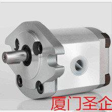 新鸿齿轮泵单联泵HGP-3A-L28R产品型号图片