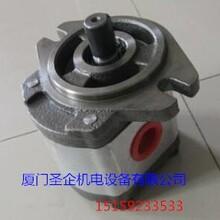 原裝HGP-22A-F22R(臺灣新鴻齒輪泵)暢銷型號圖片