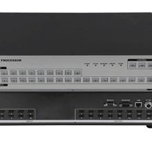 青云系列网络中控HDMI视频矩阵在视频会议中的作用图片
