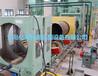 聚乙烯管机械厂家直销亿双林供应保温管生产线太阳能保温管生产设备图片