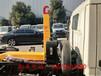 台州3方钩臂车厂家直销长安3方钩臂垃圾车垃圾箱多少钱