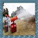 厦门沙场矿场采石场防腐设备拆迁房除尘喷雾机园林除尘喷雾机价格