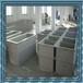 環保電鍍方箱化工設備電解槽聚丙烯儲槽