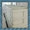 广西广东内蒙台湾厦门供应电镀方箱化工设备储槽塑料电解槽
