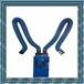 环保焊接烟尘净化器移动式焊接烟尘净化器激光烟雾除尘器