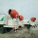 DFHY-Q30廈門方凈車載工地機場除塵霧炮機工地混凝土制品廠除塵霧炮機