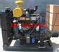潍柴R4105ZP柴油发动机配粉碎机打灰机水泥罐车切片机