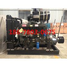 水泥罐车用潍柴R4105柴油发动机R4105ZP柴油机价格图片