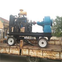 高压离心水泵机组高压水泵机组农业灌溉水泵排涝水泵机组柴油动力图片