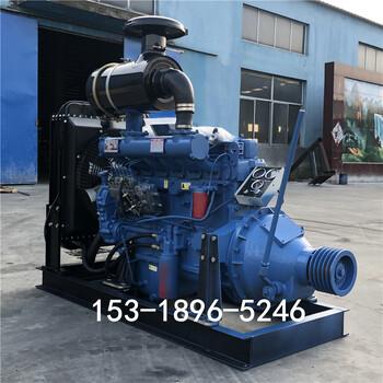 粉碎机收割机用6105柴油机潍坊120马力柴油机发动机厂家