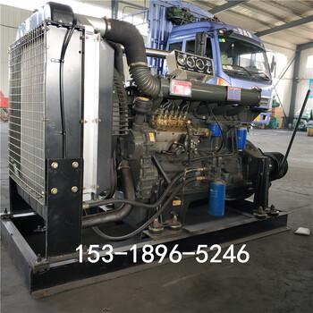 大马力破碎机发动机180马力粉碎机发动机R6105IZLP柴油机