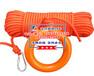 水上漂浮救生绳工作原理、可选配置