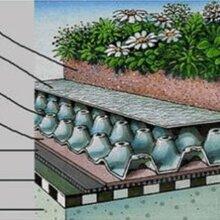 广州屋顶花园告诉你屋顶花园是如何组织排水的