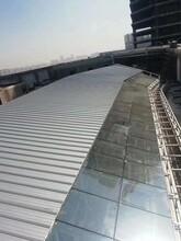 鋁鎂錳金屬屋面,鋁鎂錳直立鎖邊,鋁鎂錳屋面板,鋁鎂錳板圖片