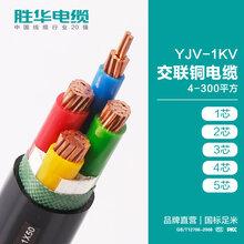 電纜廠家銷售電纜報價勝華集團電纜電線