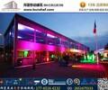 上海篷房订购,全透明临时厂房篷房出租