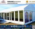 上海酒店帐篷厂家,abs硬体墙飞机库篷房厂家