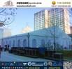 上海蓬房内饰用什么好看,abs硬体墙展览博览会篷房生产厂家