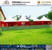 上海仓储篷房制造,弧顶临时厂房篷房价格