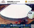 上海移动帐篷,双层库房棚库篷房生产厂家