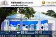 上海订购篷房,尖顶库房棚库篷房销售
