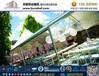 上海移动式帐篷,多边形飞机库篷房销售