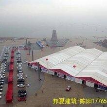 上海帐篷租用_展览帐篷租用