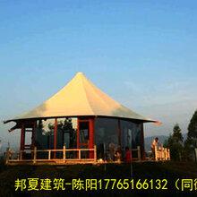上海帐篷租用_汽车展览帐篷租用