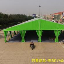 上海租蓬房_租蓬房公司_8米跨度租蓬房图片