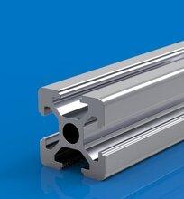 百川工业铝型材山东河北工业铝型材等地厂家直销