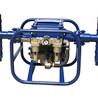 2ZBQ-30/6气动双液注浆泵