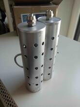 供應束管粉塵過濾器、束管濾塵器圖片