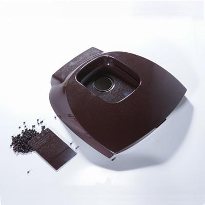 销无熔接痕紫色高光闪烁免喷涂塑料无需改模具适用于家电等-uv喷涂