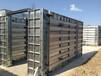 河北标晟铝合金模板建筑新型模板的特点