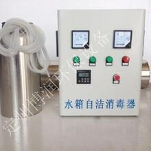 定州博润紫外线消毒器臭氧水箱自洁消毒器支持订做