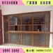 铝窗花厂家定制雕刻铝窗花方管焊接复古铝窗花艺术镂空铝单板