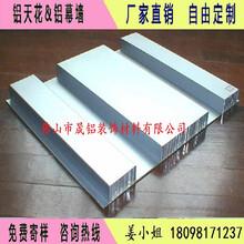 鋁蜂窩板廠家直銷沖孔鋁蜂窩板白色鋁蜂窩板吸音鋁蜂窩板圖片